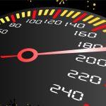 Keswick man clocked at shocking 101 km over speed limit!