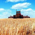 Seeding nearly wrapped in the Southwest, Report