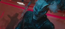 "Star Trek Beyond trailer released, high on evil Idris Elba ""Video"""