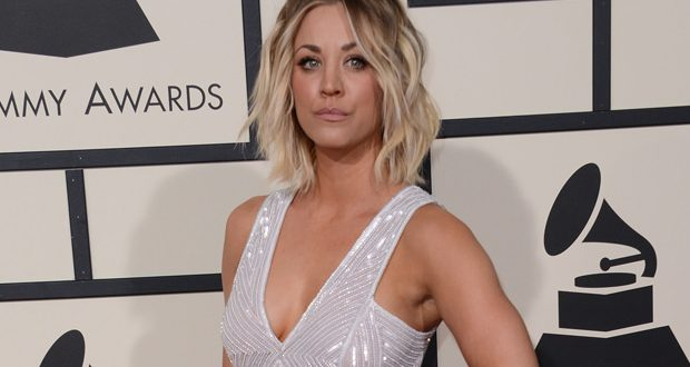Actress Kaley Cuoco Slams Gorilla Killing at Cincinnati Zoo