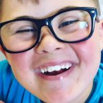 B.C. Mom pens letter after son with Down Syndrome excluded from party