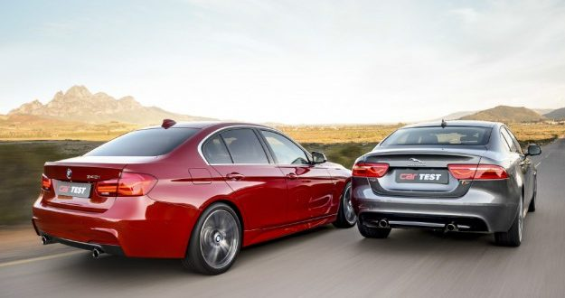 2016 BMW 3 Series welcomes the 340i (Review)