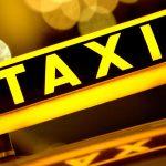 Cabbie appears drunk behind wheel in Surrey (Video)