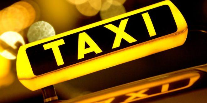 """Cabbie appears drunk behind wheel in Surrey """"Video"""""""