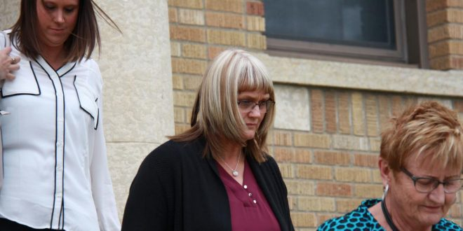 Conspiracy trial of Curtis Vey and Angela Nicholson  continues in PA