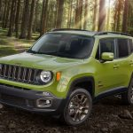 Jeep Renegade Trailhawk 2016 is convenient crossover, capable crawler (Review)