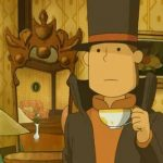 Layton 7 game to be announced next month