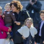 One of two Trudeau nannies will be let go July 1