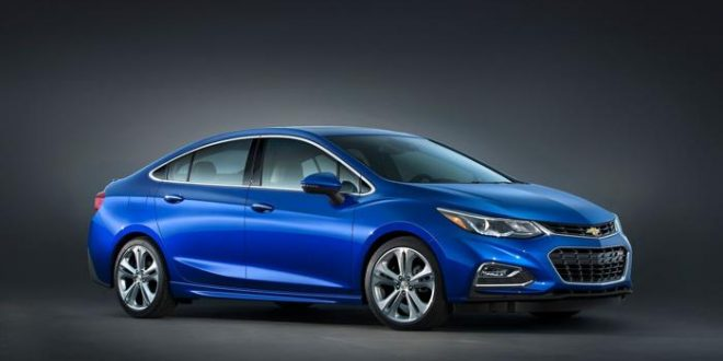 The 2016 Chevy Cruze proves affordable cars don't have to be boring (Review)