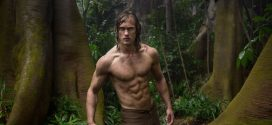 'The Legend of Tarzan' gets lost in the jungle (Trailer)