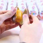 Young boy finds meth instead of toys inside Kinder joy egg