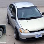 Canadian inventor installs omnidirectional wheels on regular car (Video)