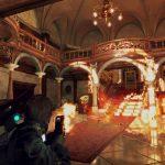 Free Spencer Mansion DLC Coming to Umbrella Corps