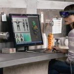 Japan Airlines Using Microsoft HoloLens for Training, Report