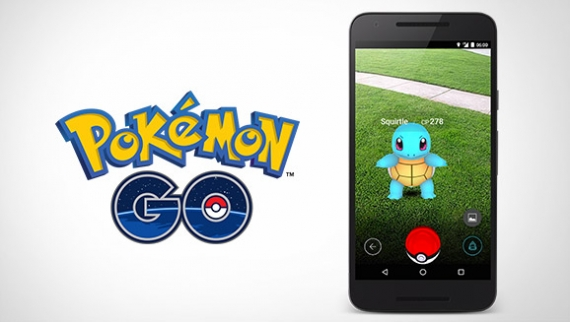 Malware-filled Pokemon Go app out in the wild, Report