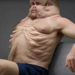 Meet Graham: The ideal body type to survive a car crash