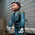 Meet Ludwig: Robot designed to assess dementia
