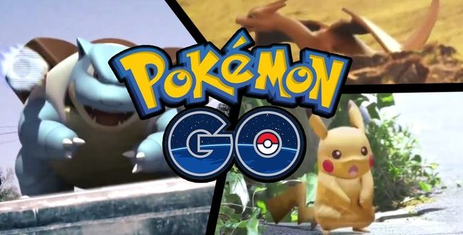 Pokémon Go is now available in the US for iOS and Android (Sorry Canada)
