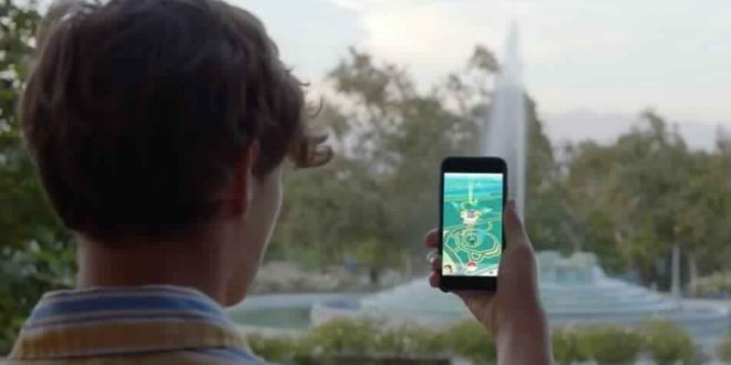 Pokemon Go Canada: Players warned to stay off military bases