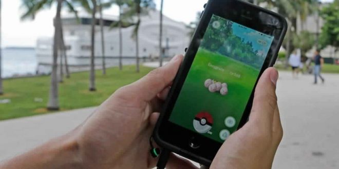 "Pokemon Go player detained after wandering into military base ""Report"""