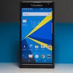 Three BlackBerry Android Phones Coming, Argon, Neon And Mercury