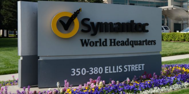 Vulnerabilities on Symantec May be helpful to Hackers: DHS