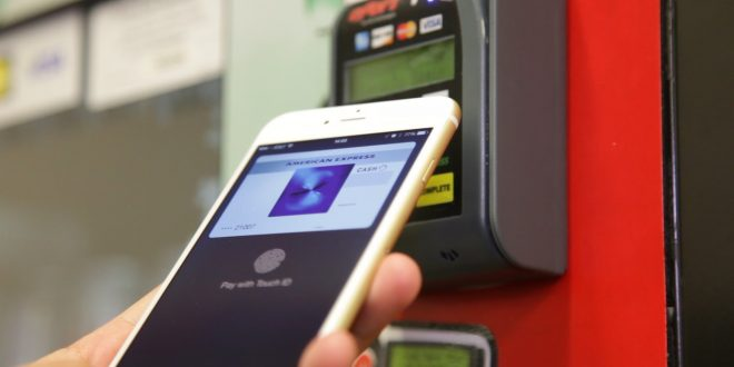 Apple Pay comes to Canadian vending machines, Report
