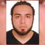 Ahmad Khan Rahami: Suspect wanted in NYC-area bombing (Photo)