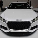Audi Cancels its 420-HP Four-Cylinder Engine, Report