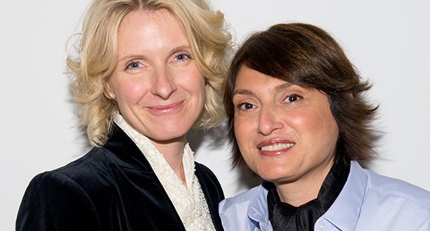 Elizabeth Gilbert, Rayya Elias Engaged? Eat Pray Love writer leaves husband for her female best friend