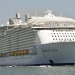 One dead, Four injured in Royal Caribbean Accident Near French Port