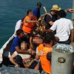 Tourist ferry explosion kills two, injures 19