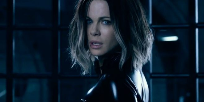 Underworld Blood Wars Trailers Starring Kate Beckinsale (Watch It Now)