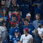 Alleged Rogers Centre Beer Can Tosser Identified (Video)