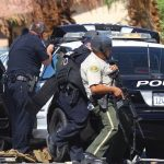Two officers killed, One injured in Palm Springs shooting, police say