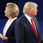 US election 2016: Polls, Results, Final presidential debate (Watch Live)