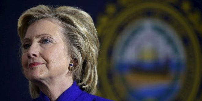 FBI gets warrant to search Hillary Clinton aide Huma Abedin's email, Report