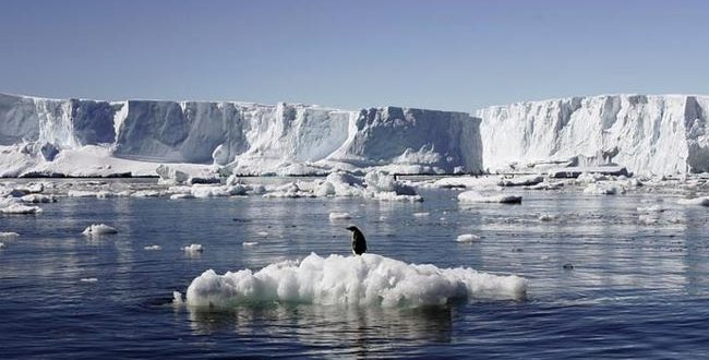Sea Levels Will Rise Faster Than Ever, Finds new research