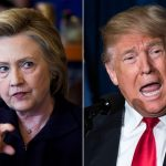 US election result 2016: Trump or Clinton? Chances of victory estimated in final projection