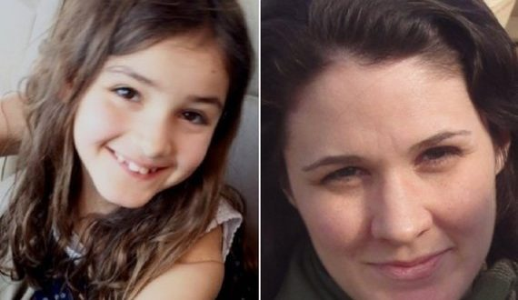 Abducted girl Layla Sabry located, mother charged
