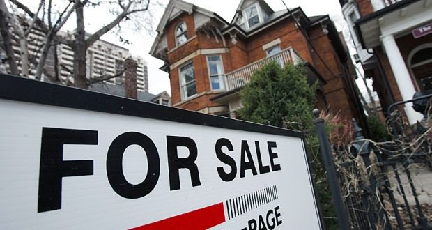 Canada new housing prices rise in 2017