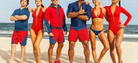 First trailer Baywatch reboot The Rock Zac Efron (Watch)