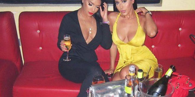 Jyoti and Kiran Matharoo: Kardashian look-alike sisters accused of 'sextortion'