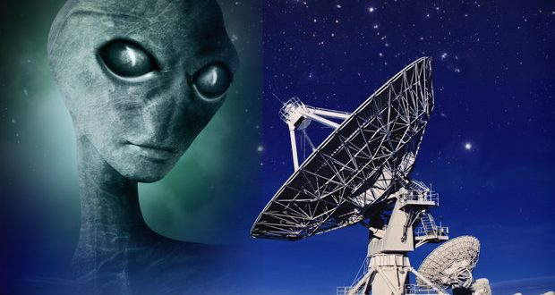 Signals from space aliens? Scientists detect mysterious radio bursts
