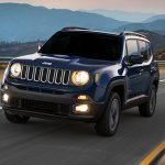 Canadian Jeep and Dodge owners suing company, Report