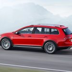 2017 Volkswagen Golf Alltrack named Canadian Car of the Year (Photo)