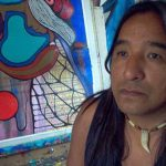 Aboriginal leaders demand answers in artist Moses Beaver's death