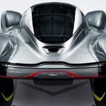 Aston Martin's AM-RB 001 will use a 6.5L V12 engine (Photo)