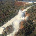 BREAKING: Evacuations ordered below damaged California dam