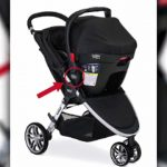 Britax Recalls Strollers Due to Fall Hazard, Report